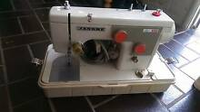 Janome sewing machine model 674 Strathfield Strathfield Area Preview