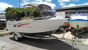 485 Horizon Sunrunner - Brand New Package Findon Charles Sturt Area Preview