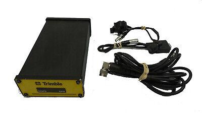 Trimble 29654-11 Navigation Receiver Beacon GPS DGPS Surveying Equipment Unit