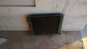 Volvo 240 Series Radiator Port Wakefield Wakefield Area Preview