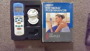 Omron Electronic Pulse Massager Haddon Golden Plains Preview