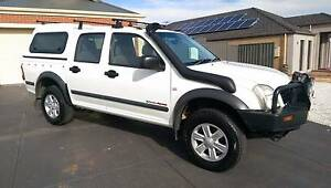 2003 Holden Rodeo Ute (NOW REDUCED FOR QUICK SALE!!) Nuriootpa Barossa Area Preview