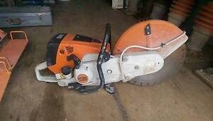 """Stihl 16"""" Demolition saw quick cut Cooroy Noosa Area Preview"""