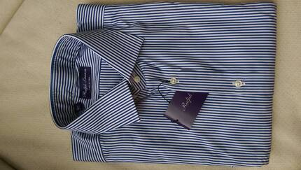 POLO RALPH LAUREN Mens Shirt- Brand new with tags never worn Strathfield Strathfield Area Preview