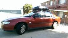 2000 Holden Commodore with Full Camping Setup Brisbane City Brisbane North West Preview