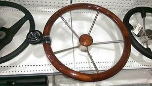 Marine Steering Wheel Clarkson Wanneroo Area Preview