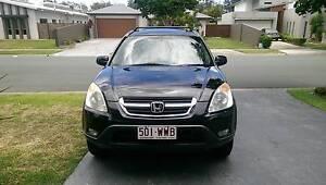 2002 Honda CR-V Wagon Reedy Creek Gold Coast South Preview