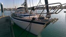 Beautiful hand crafted cruising yacht for sale North Haven Port Adelaide Area Preview