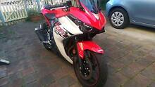 Yamaha R3 2015 For Sale Hornsby Hornsby Area Preview