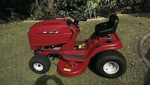 Rover Raider Ride On Mower Nerang Gold Coast West Preview