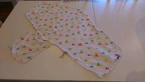 2 x Brand new Gro Swaddles. Cotton 0-3 months Wheelers Hill Monash Area Preview