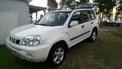 2007 Nissan X-trail Wagon Springfield Lakes Ipswich City Preview