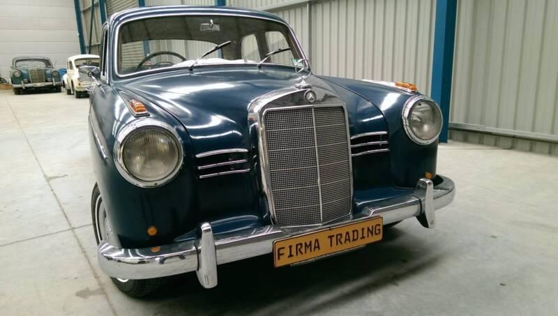 Firma Trading Classic Cars Australia Www Firmaauto Com Other