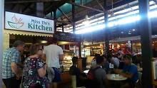 Biggest cafe in Fremantle Market for sale Fremantle Fremantle Area Preview