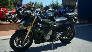 BMW S1000R 2015 Joondalup Joondalup Area Preview