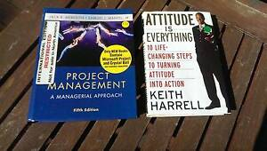Project Management & Attitude is Everything Enfield Golden Plains Preview