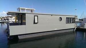houseboat 12mt