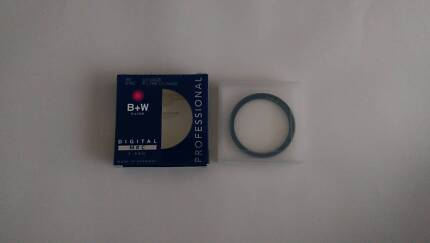 B+W 46mm UV-Haze Lens Filter