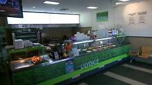 chicken and seafood takeaway Woodcroft Morphett Vale Area Preview