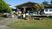 Garage sale Capalaba Brisbane South East Preview