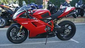 Ducati 1098R 2008 Joondalup Joondalup Area Preview