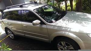 2006 Subaru Outback Wagon Chatswood Willoughby Area Preview