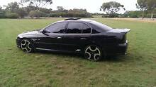 2005 Holden Commodore Sedan Owen Wakefield Area Preview