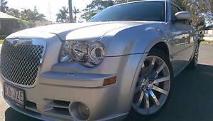 2006 Chrysler 300C Sedan SRT8 - AMAZING CONDITION! Arundel Gold Coast City Preview