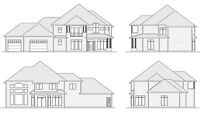 HOUSE PLANS-Drafting Services, Renovations & Commercial Concepts