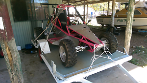 Edgeworth piranha  buggy... need tilt tray asap Belmore Canterbury Area Preview