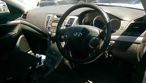 2009 Hyundai Sonata Sedan Angaston Barossa Area Preview