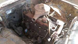 Holden 179 red motor, engine suit EH or HD. Two Wells Mallala Area Preview