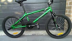 MONGOOSE MENACE BMX BIKE Penrith Penrith Area Preview