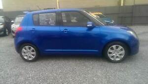 2010 SUZUKI SWIFT RARE RE4 HATCH AUTOMATIC LOW KMS ONLY $10,990 Hampstead Gardens Port Adelaide Area Preview