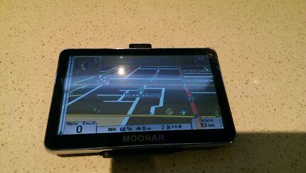 "5"" Inch 4GB Car GPS Sat Nav Navigation POI Free Maps Update Craigieburn Hume Area Preview"