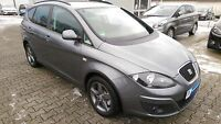 Seat Altea XL 1.2TSI 105Ps 4YouNavi SH PDC Bluetooth
