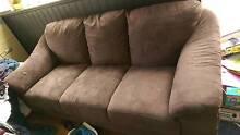 3 seater couch Bundaberg Central Bundaberg City Preview