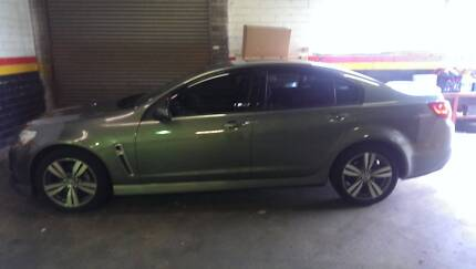 2013 Holden Commodore Sedan Welshpool Canning Area Preview