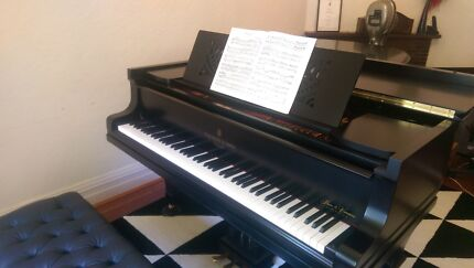 Piano Lessons  / Piano Accompanist in Mosman & Crows Nest