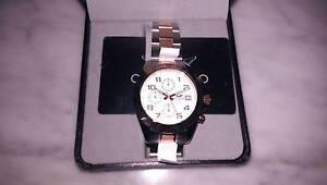 Orologio Men's Q Collection Chronograph Watch-NEW Parramatta Parramatta Area Preview
