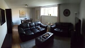 Available immediately: 1 bedroom $585 inclusive