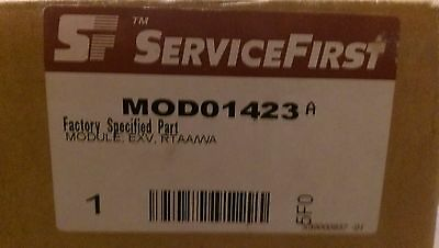 67 Trane Mod01423 Rtaa Chiller Exv Module New In Box
