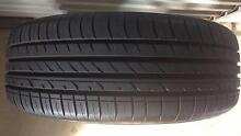 "Suzuki Grand Vitara alloy 18"" rims and tyres fantastic condition Currimundi Caloundra Area Preview"