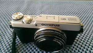 Olympus Stylus SH-2 .16 MP CMOS.24X Optical zoom. WiFi.$499.00 @E Queens Park Canning Area Preview