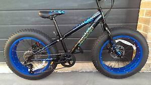 MONGOOSE PUG BIKE Penrith Penrith Area Preview