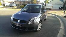 2010 Suzuki Swift Hatchback Eagleby Logan Area Preview