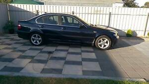 2003 BMW 3 Sedan Adelaide City Preview