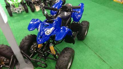 Quad. 110cc all auto with remote cut out control. PMX MOTO Wangara Wanneroo Area Preview