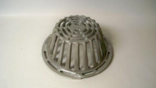 *NEW* Wade 3501-D Aluminum Roof Drain Dome