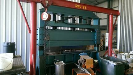 Fabrication Workshop & household / shed clean out sale Littlehampton Mount Barker Area Preview